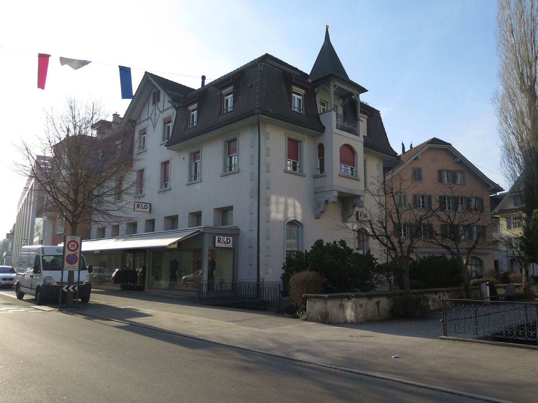 Centralstrasse 4