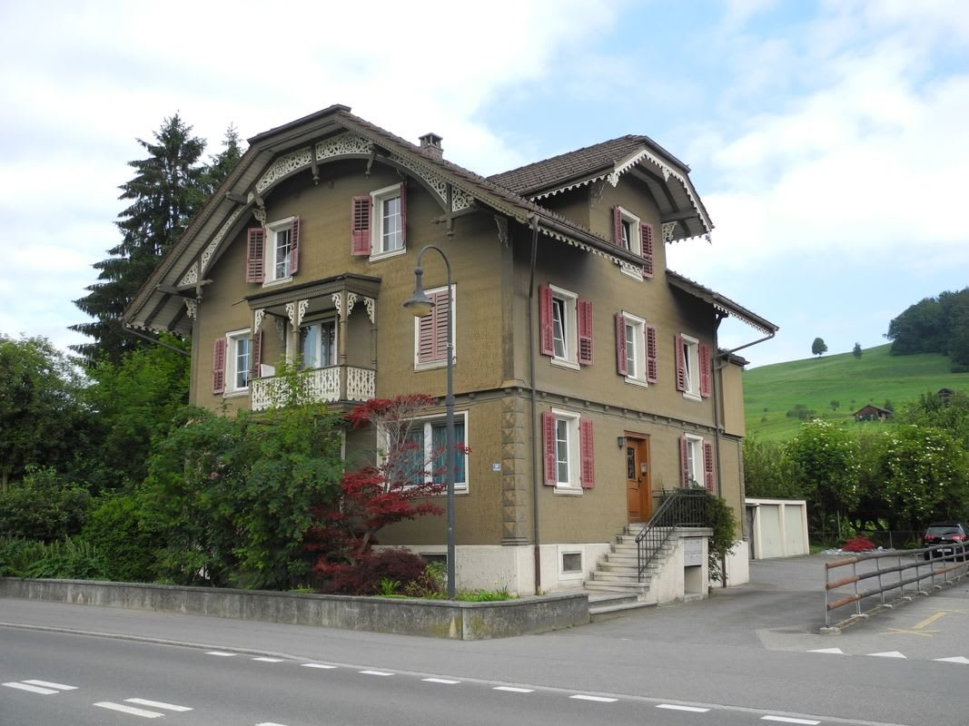 Dorfstrasse 50