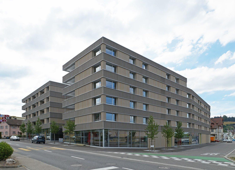 Bahnhofplatz 9A