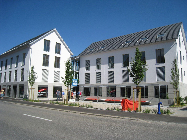 Bahnhofstrasse 16