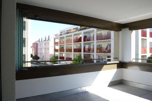 Löwenstrasse 7 - Wohnung W23