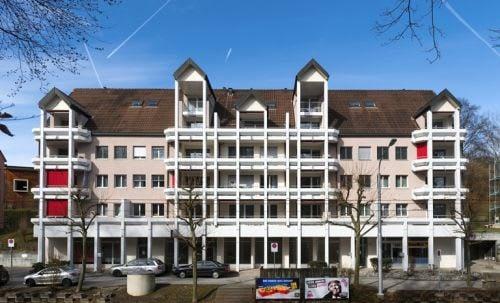 Rorschacher Strasse 279b