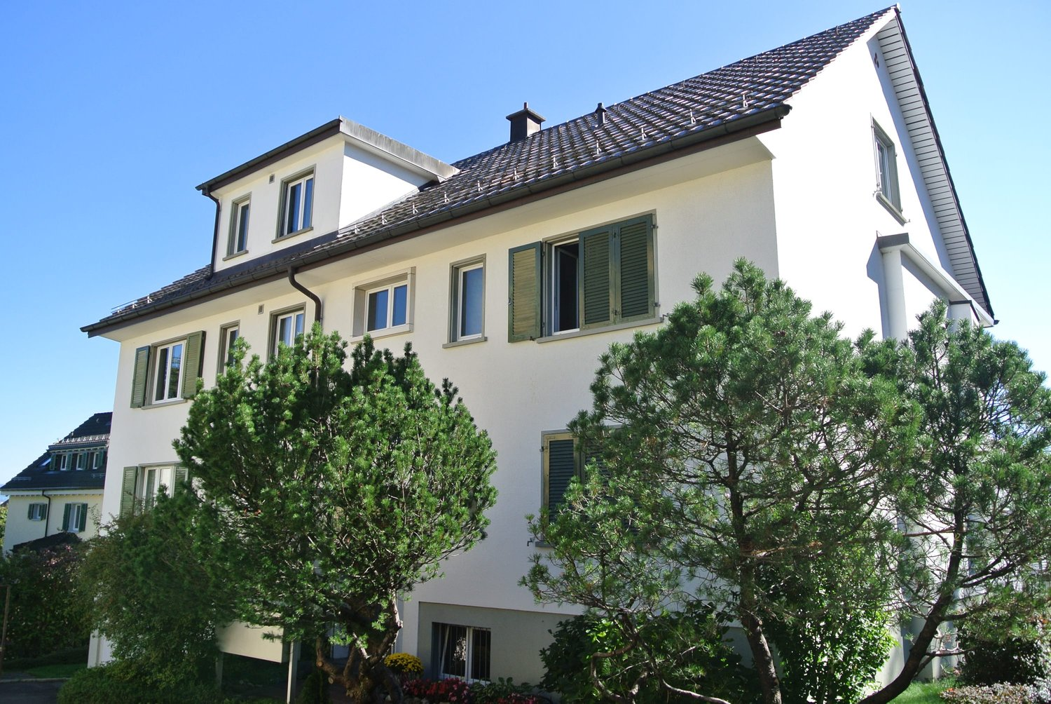 Obere Weidstrasse 8