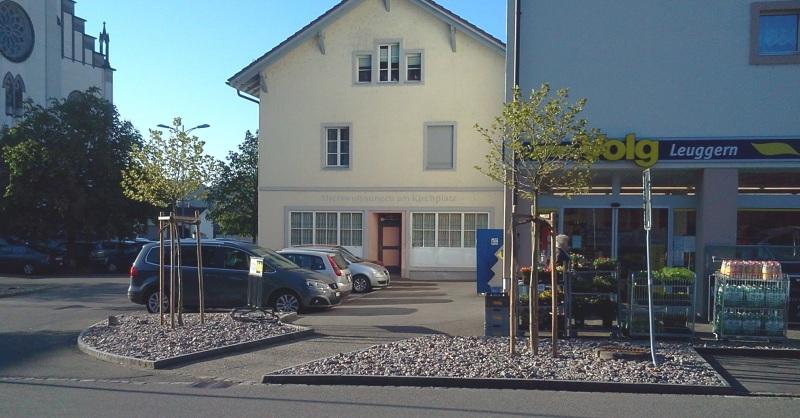 Kirchplatz 2