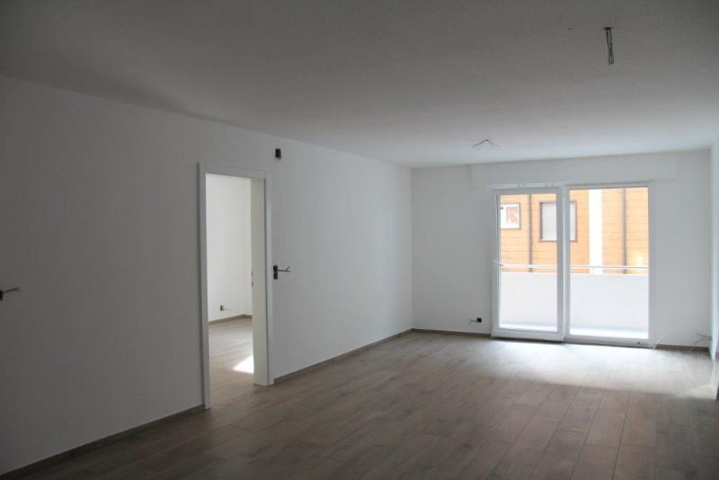 Miete: Wohnung mit modernem Innenausbau
