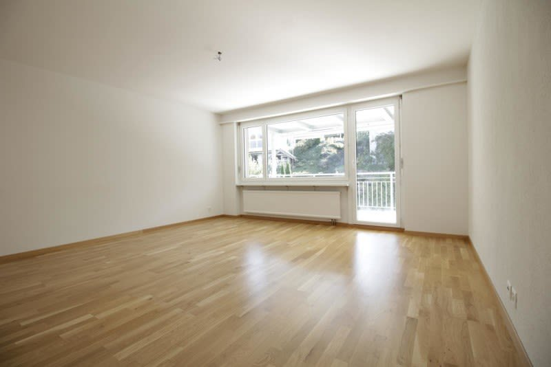 Miete: renovierte Wohnung an ruhiger Lage