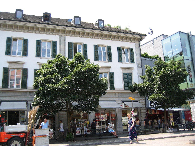 Schlossbergplatz 5