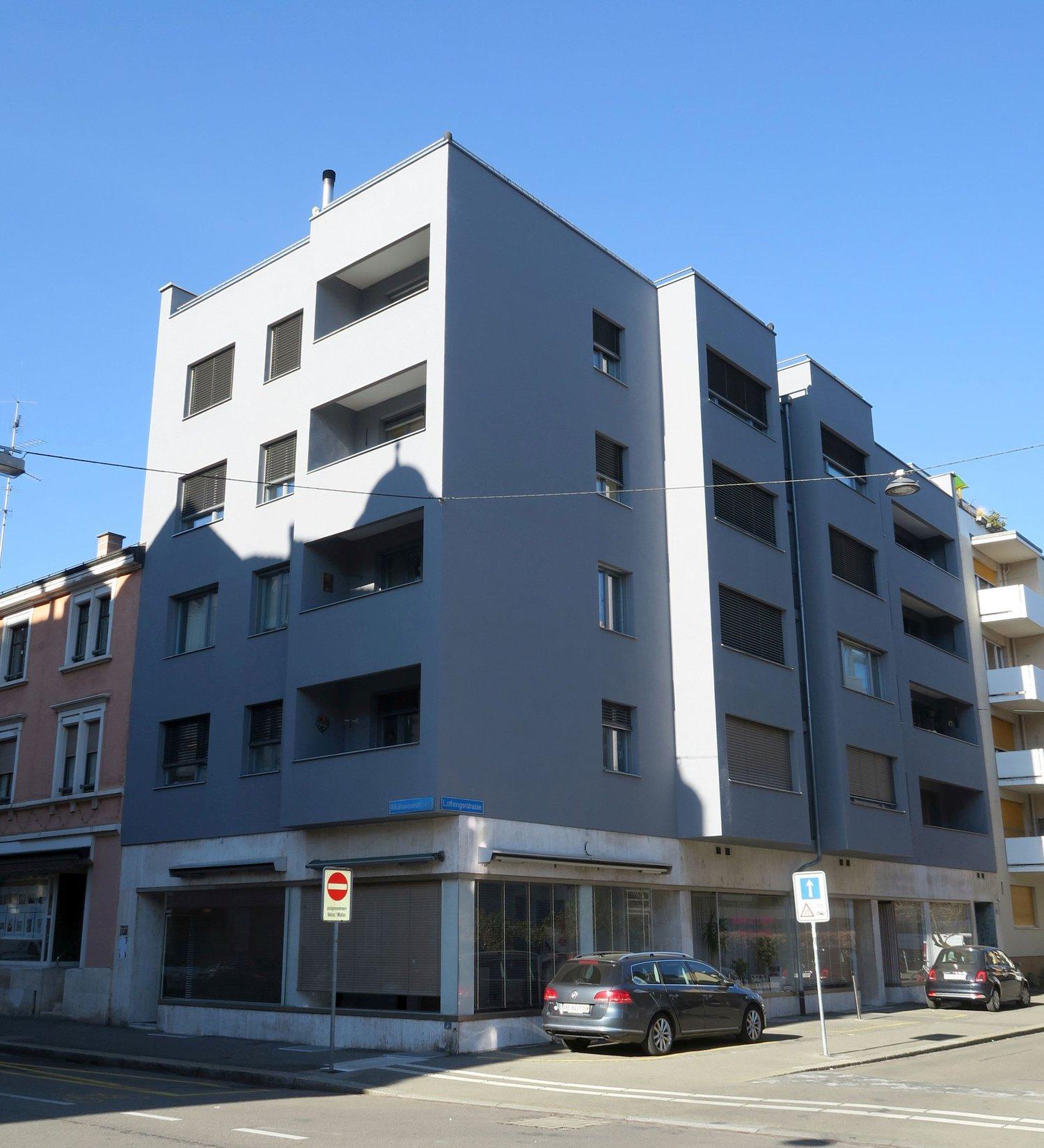 Lothringerstrasse 51