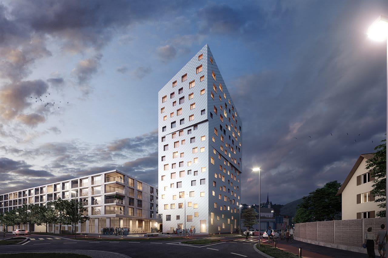Gemeindehausplatz 13