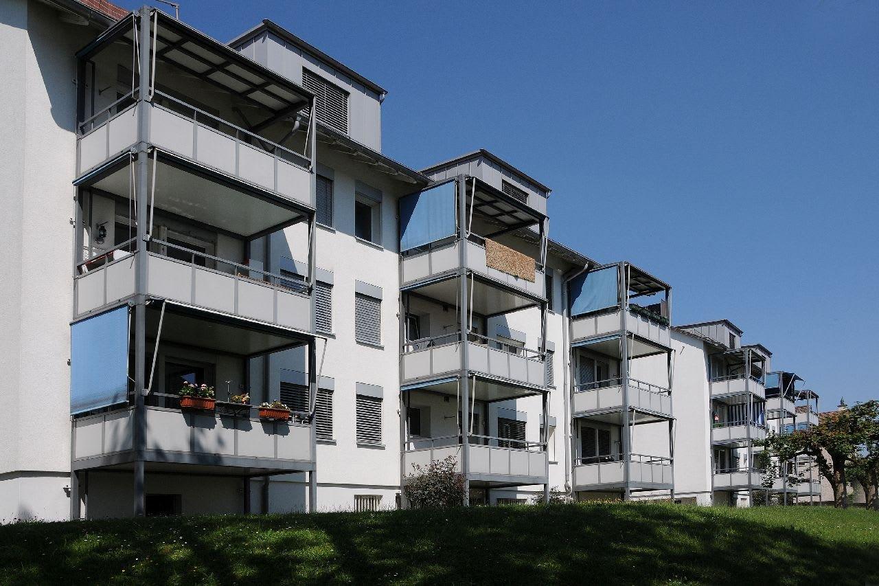 Rosenbergstrasse 70