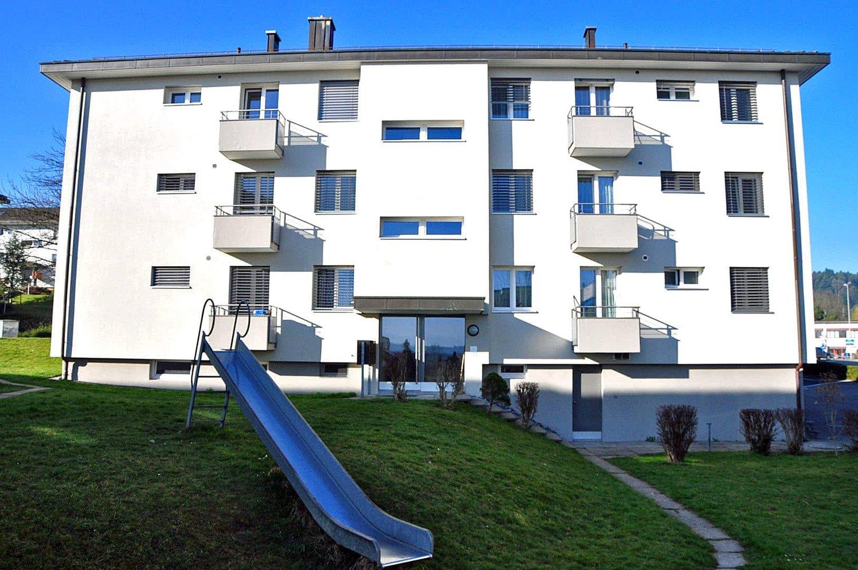 Gossauerstrasse 4