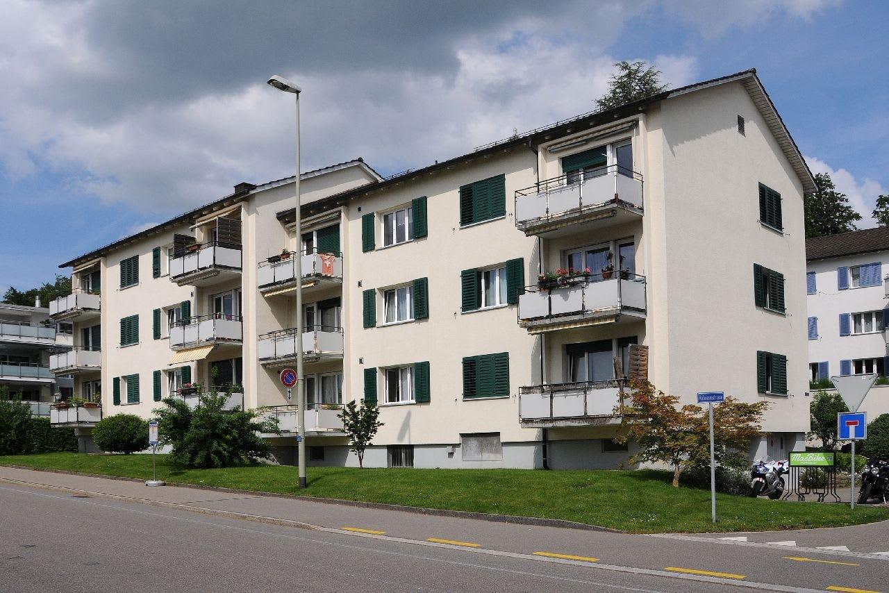 Hofwiesenstrasse 2