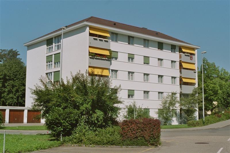 Schärackerstrasse 1