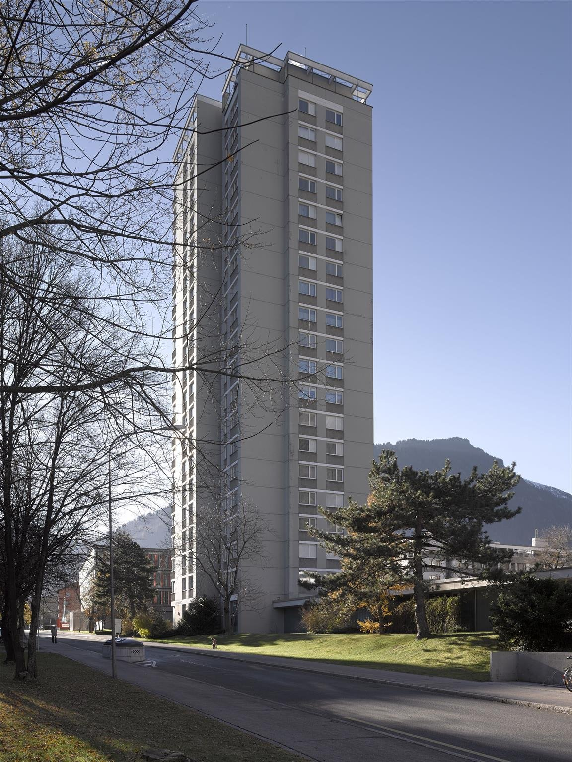 Aspermontstrasse 17