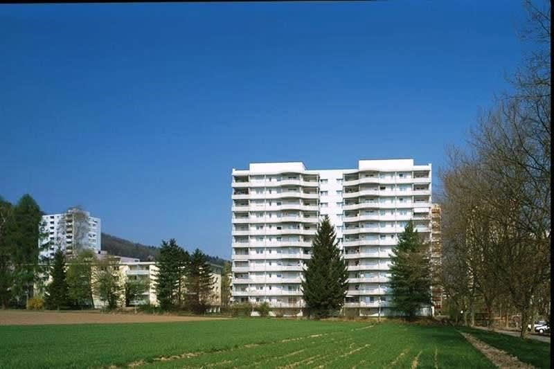 Bahnhofstrasse 58