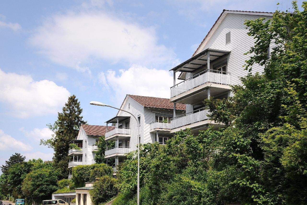 Susenbergstrasse 142