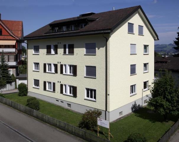 Tannenstrasse 36