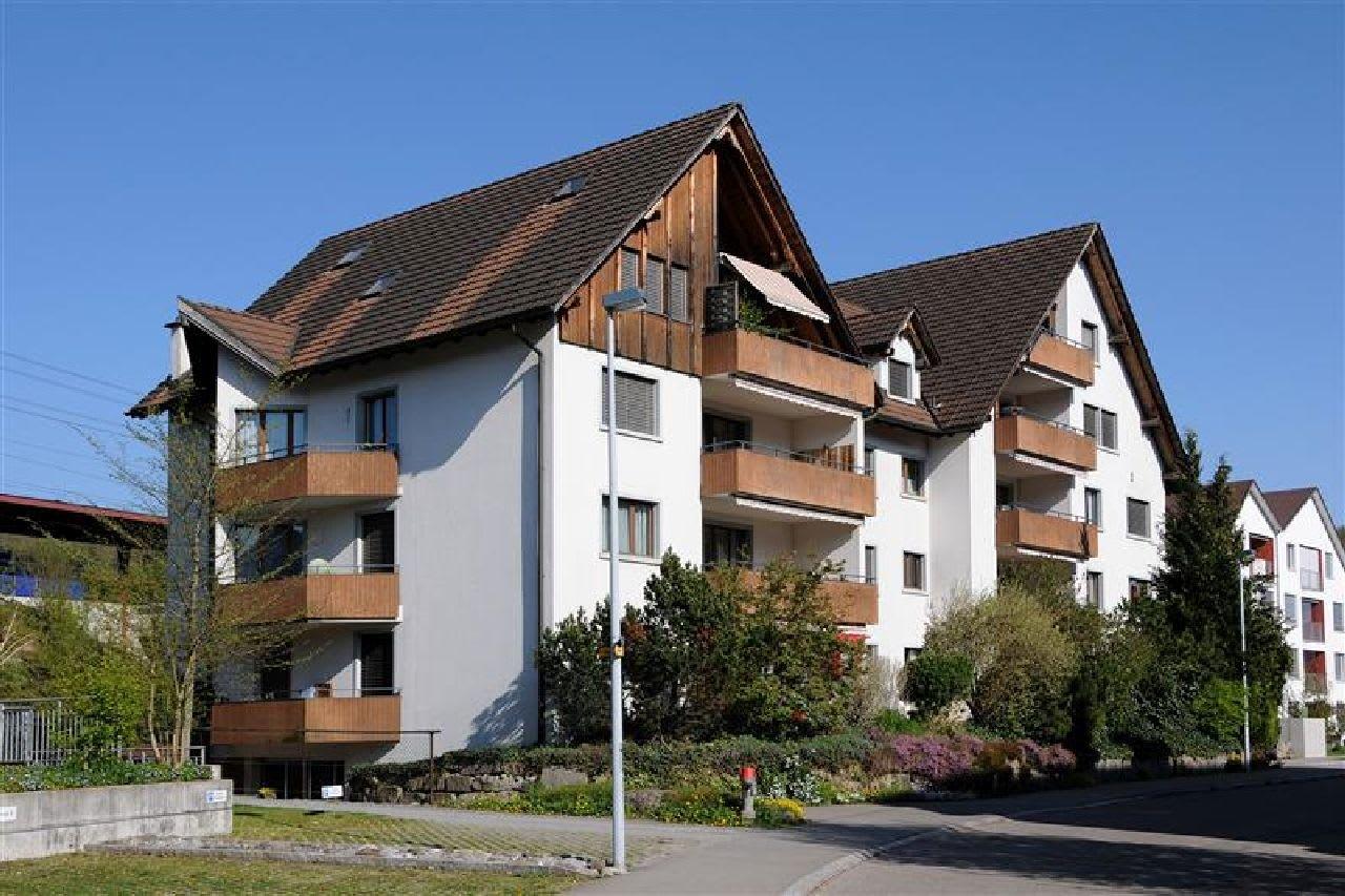 Unterdorfstrasse 8