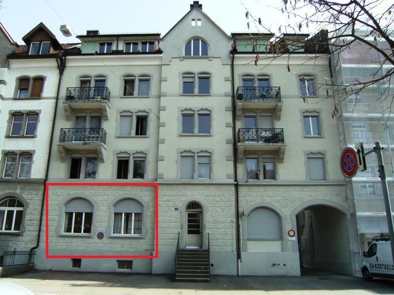 Kolosseumstrasse 6