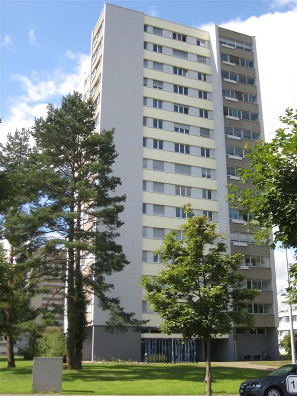 Chapfstrasse 4