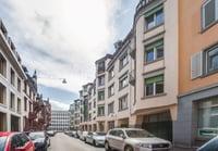 Charmante Wohnung Im Herzen Von Zürich   Befristet (limited)