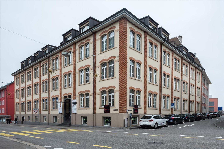 Zentralstrasse 20