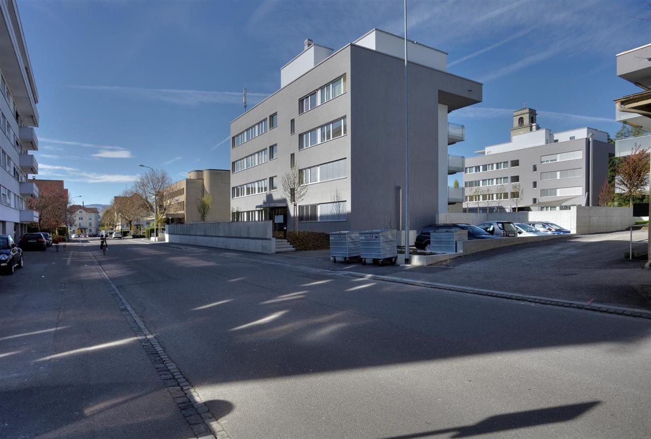 Friedenstrasse 15