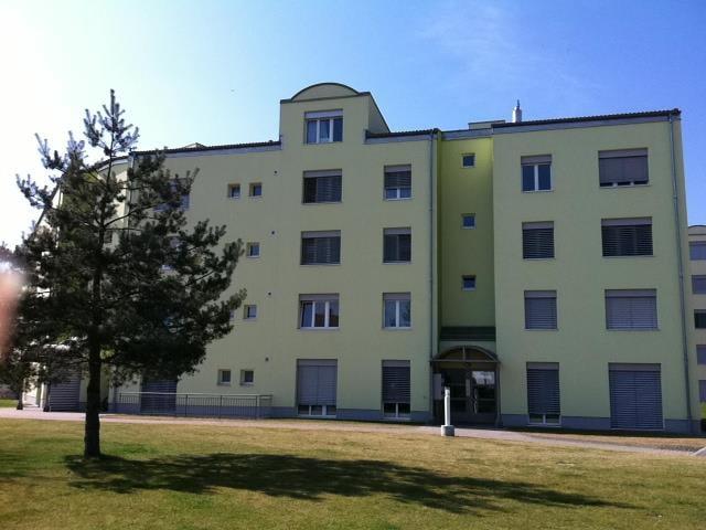 Bahnhofstrasse 14 b