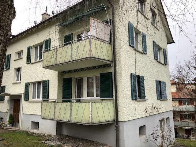 Kleinbergstrasse 15a