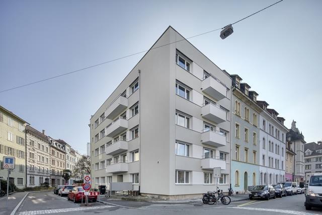Kraftstrasse 25