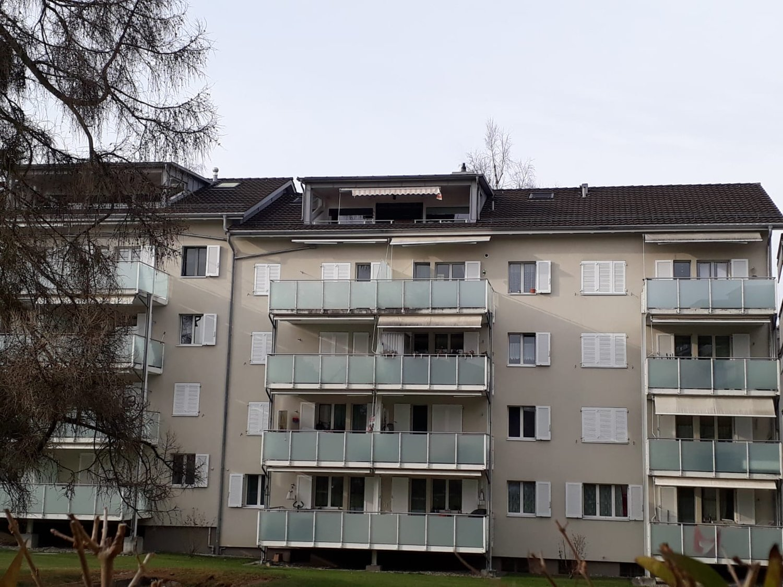 Haberweidstrasse 14