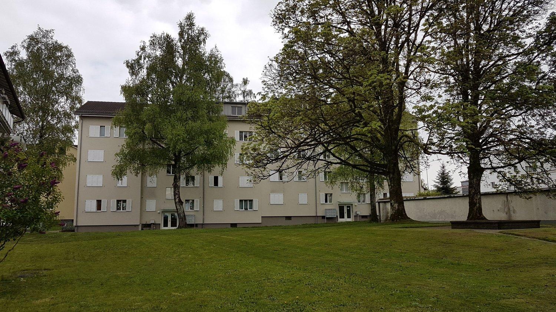 Haberweidstrasse 12