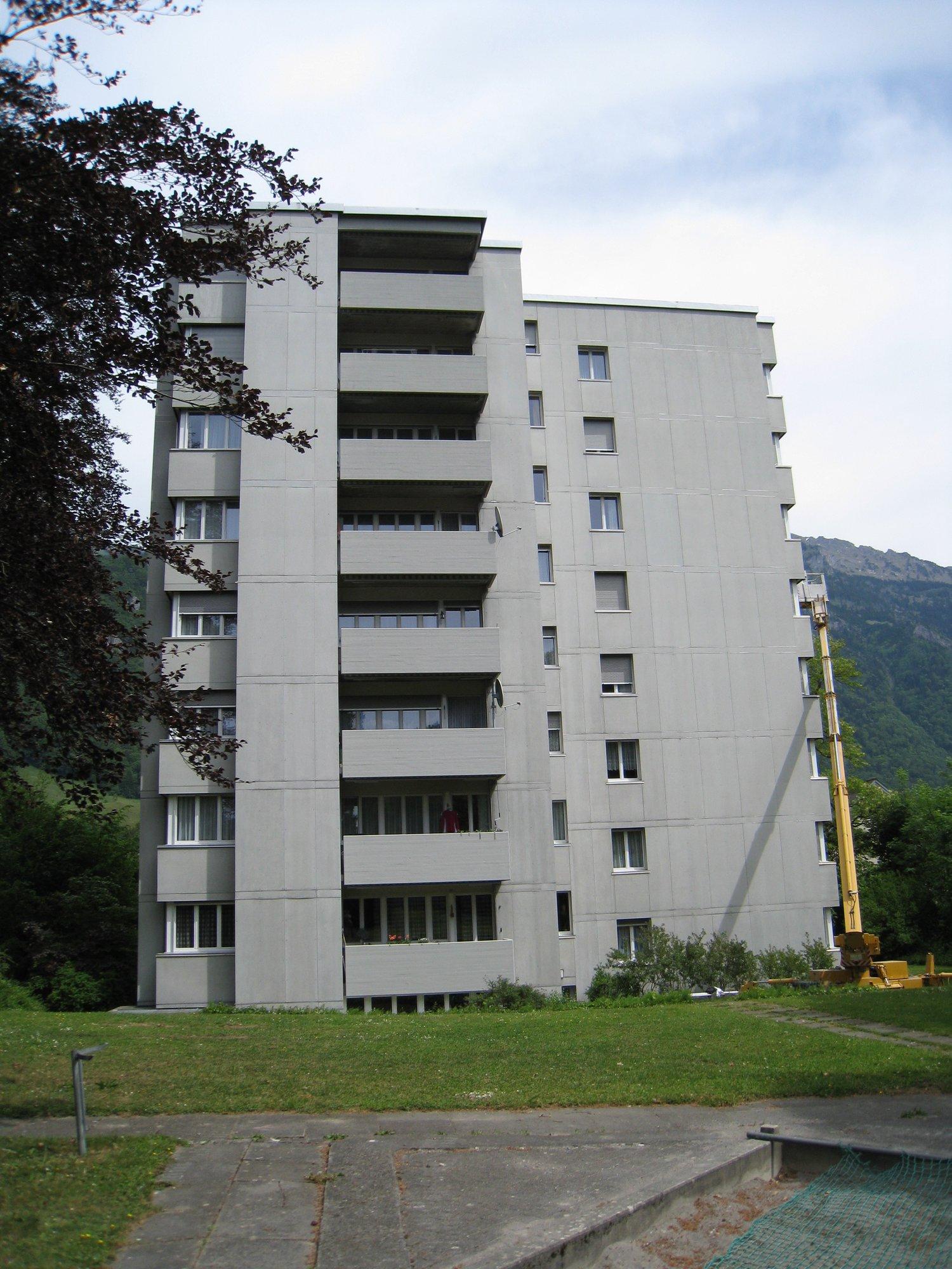 Landstrasse 55