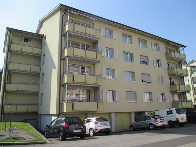 Listrigstrasse 18