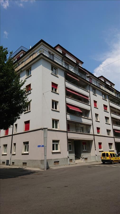 Rue Joseph Reichlen 5