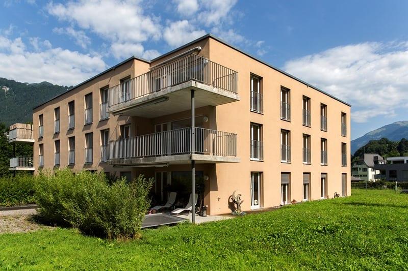 Rosenhofstrasse 51