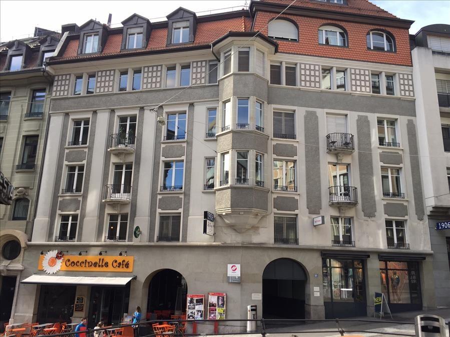 Rue Pichard 20