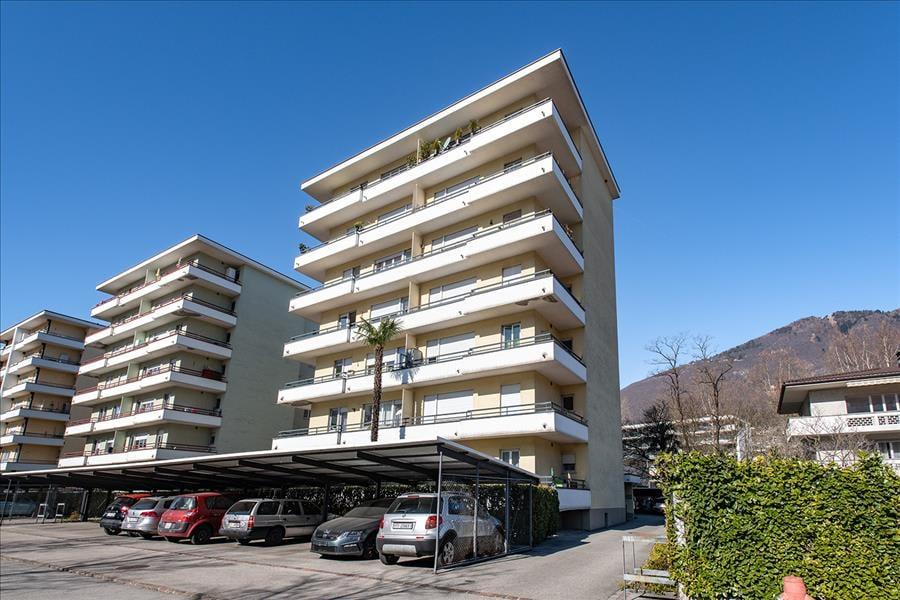 Via Canevascini 4