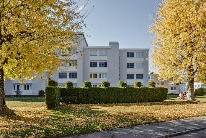 Klosterfeldstrasse 7