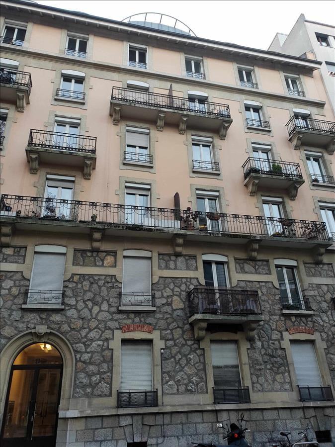 Rue Rothschild 11