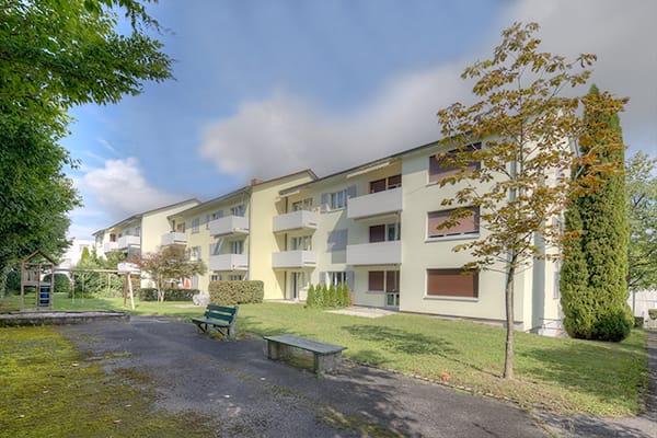 Neuhofstrasse 22