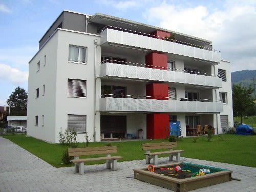 Halde 5 (Haus U)