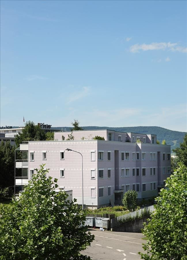 Buhaldeweg 16