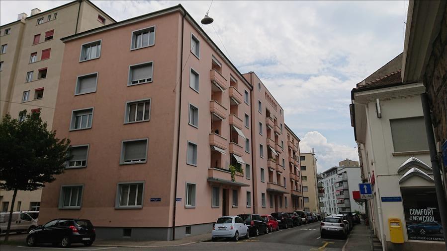 Rue François-Guillimann 11