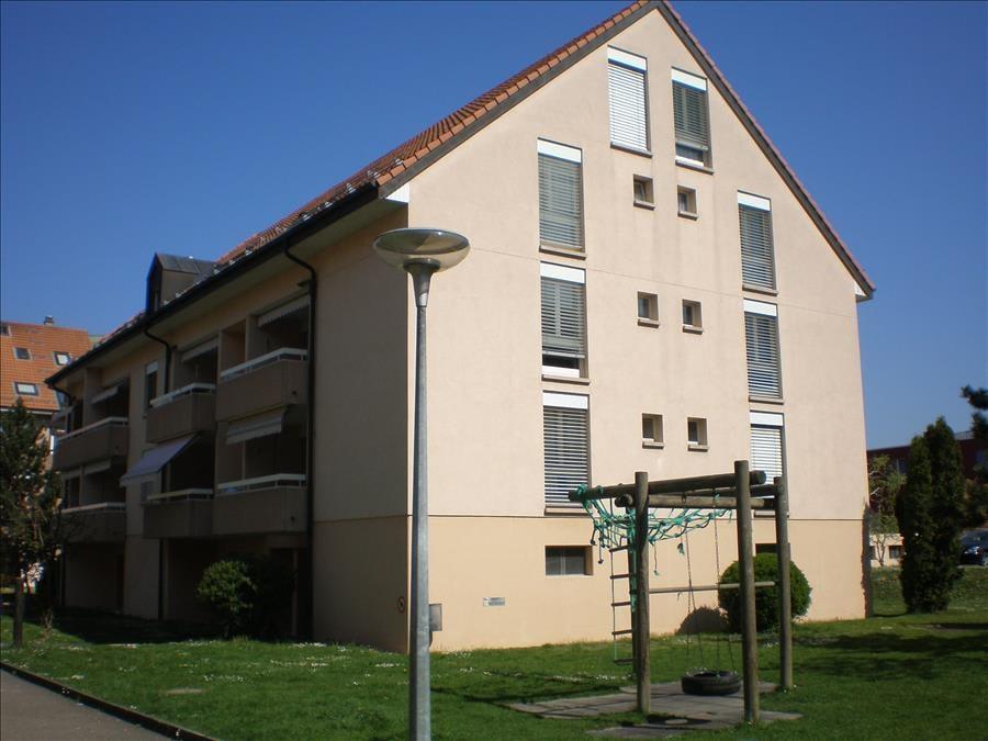 Rue d'Entremonts 17