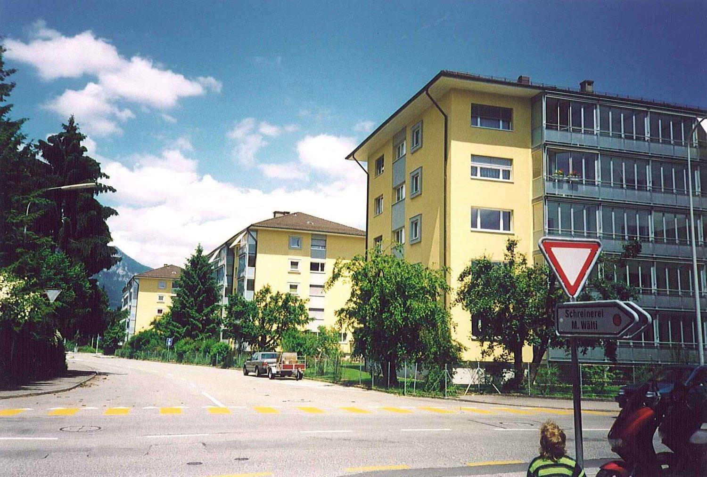 Mattenweg 3