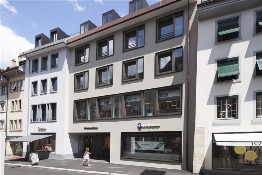 Rathausstrasse 59