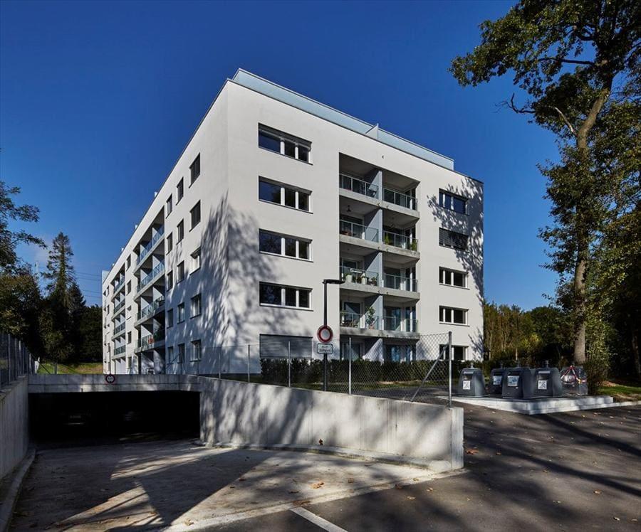 Avenue Paderewski 26 C