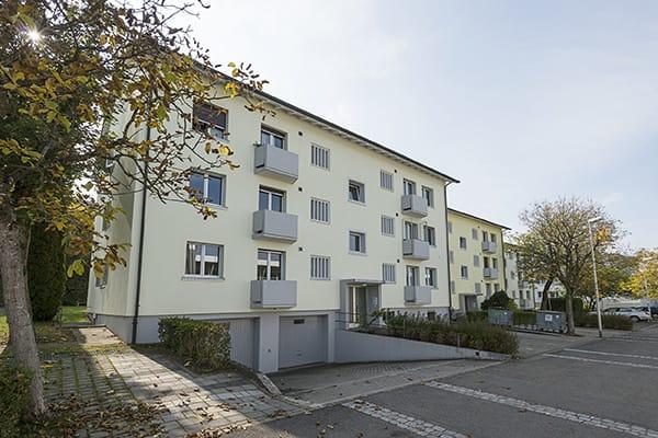 Neuhofstrasse 20