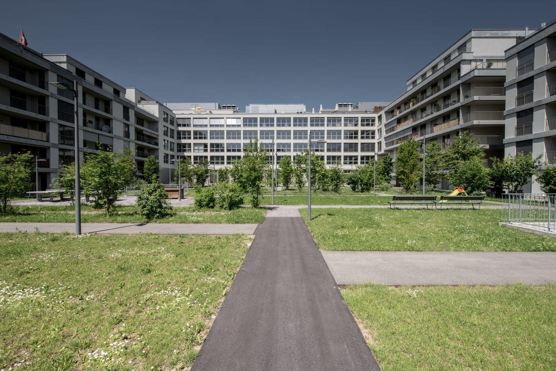 Murtenstrasse 143 D